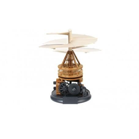 Hélicoptère L. de Vinci