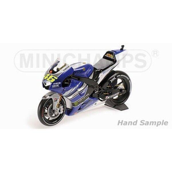 Yamaha YZR-M1 V.Rossi