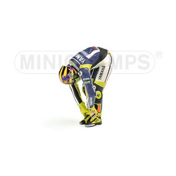 Figurine Rossi stretching