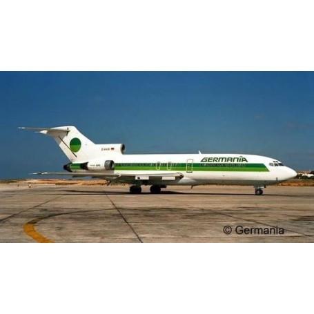 Boeing 727-100 Germania