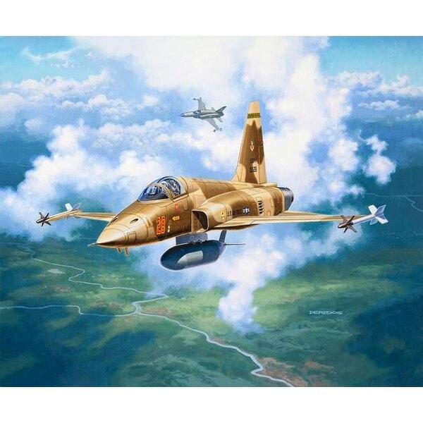Northrop F-5E Tiger
