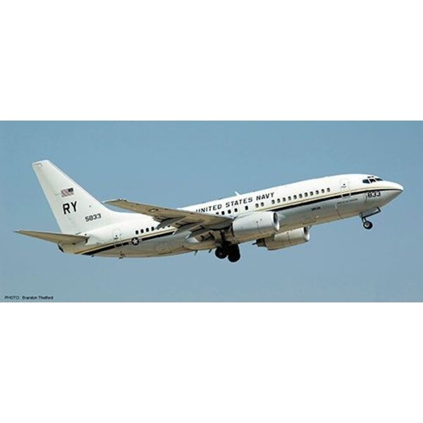 Boeing C-40A Clipper US NAVY