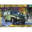 GAZ Tiger Zvezda Z3668