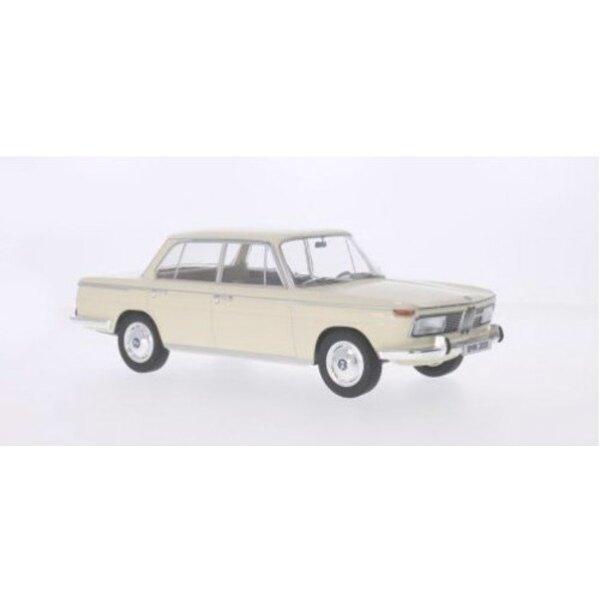 BMW 2000 TI 1966 BEIGE