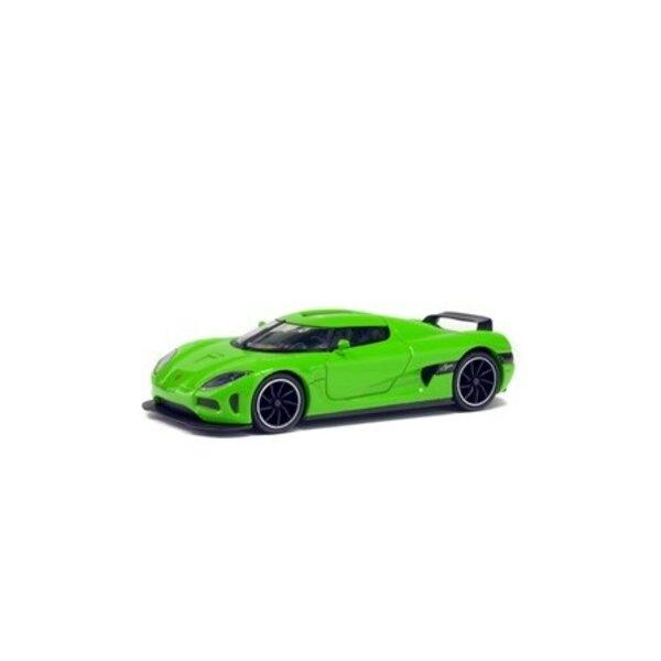 VERDE Koenigsegg