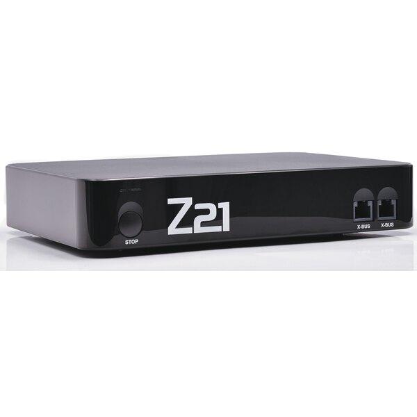 Z21 USA - digital model railway system