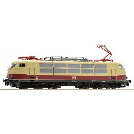 Electric locomotive 103 200-2, DB AG, Digi Cam