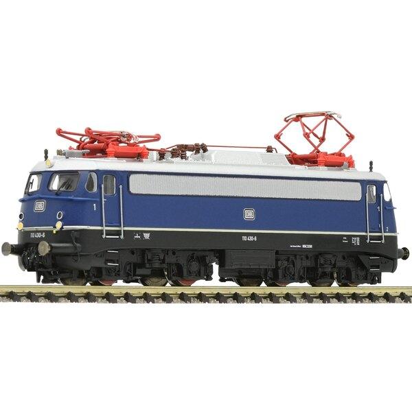 Electric locomotive BR 110, DB