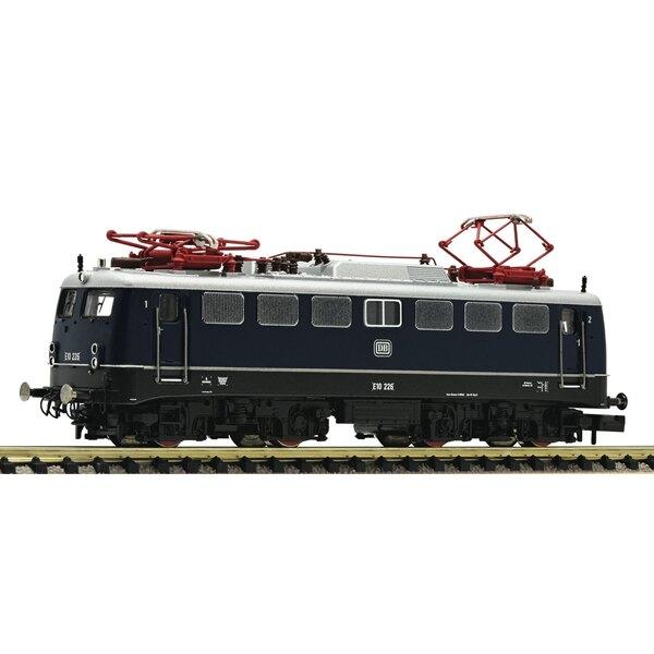 Electric locomotive E 10 226 (BR E 10.2), DB