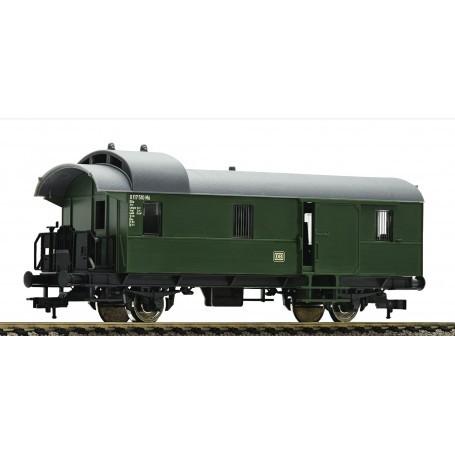 Luggage wagon type Pwi 29a, DB