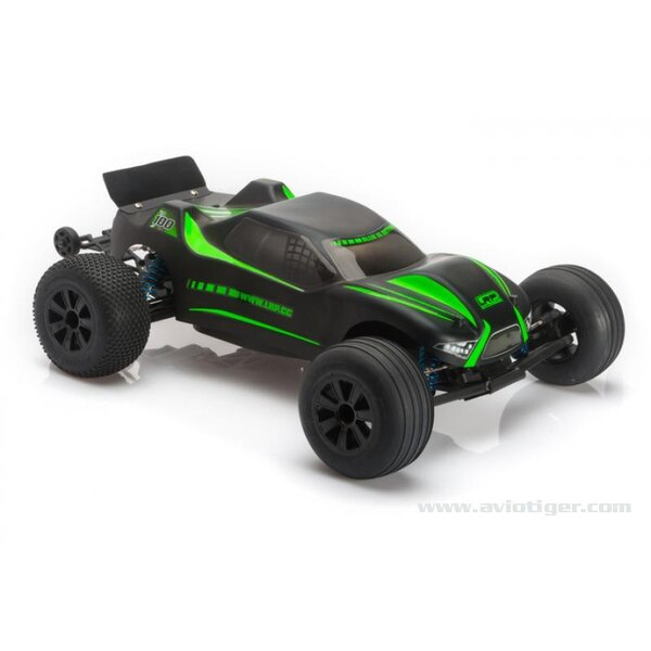 TWISTER TRUGGY EXTREME BRUSHLESS 2WD RTR