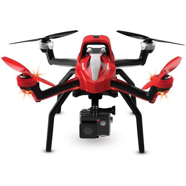 Drone QUADRICOPTERE ATON PLUS