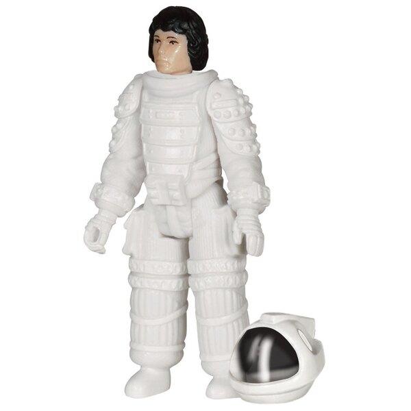 Alien ReAction figurine Spacesuit Ripley 10 cm
