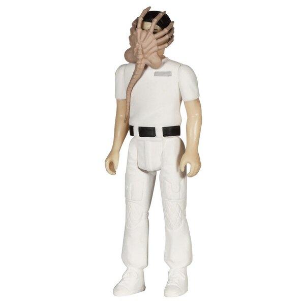 Alien ReAction figurine Facehugger Kane 10 cm