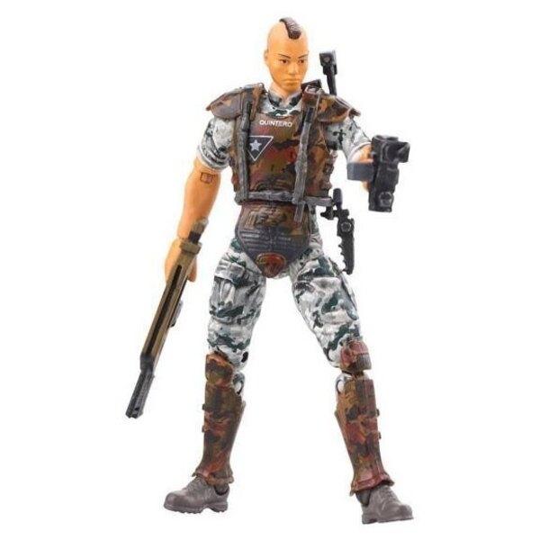 Aliens Colonial Marines figurine 1/18 Quintero 10 cm