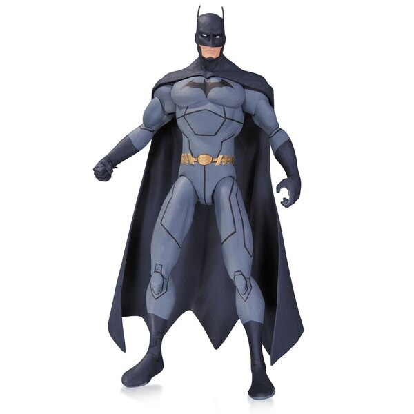 Son of Batman figurine Batman 17 cm