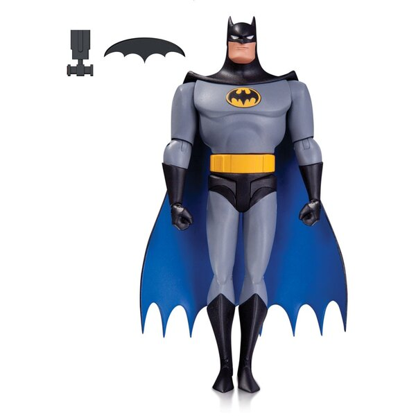 Batman The Animated Series figurine Batman 15 cm