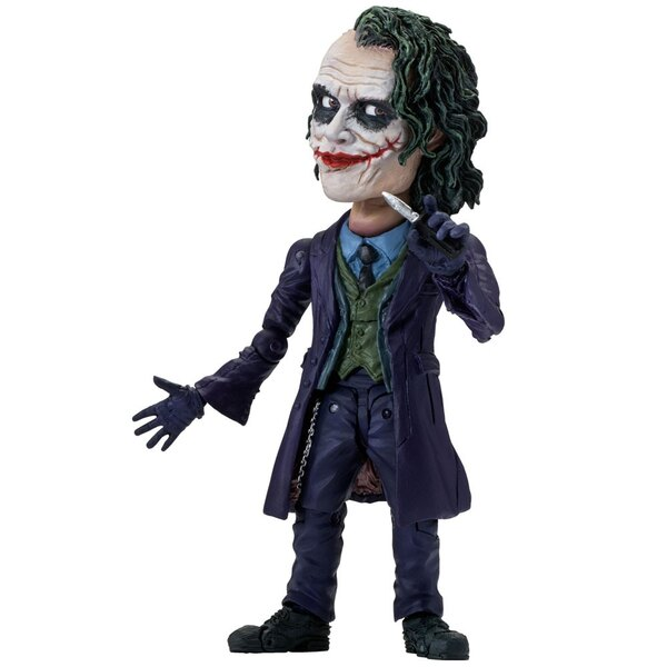 Batman The Dark Knight figurine Toys Rocka! The Joker 13 cm