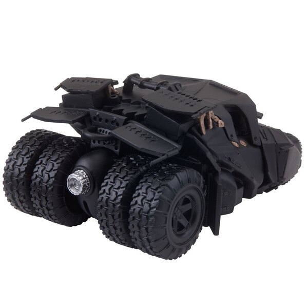 Batman The Dark Knight véhicule Toys Rocka! Tumbler 11 cm