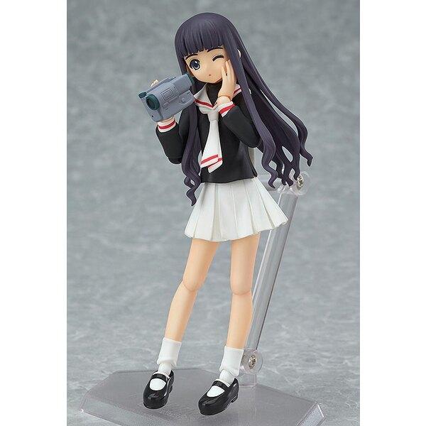 Cardcaptor Sakura figurine Figma Tomoyo Daidouji 12 cm