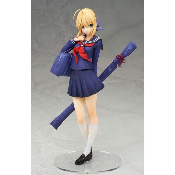 Fate/Stay Night statuette 1/7 Master Altria 22 cm