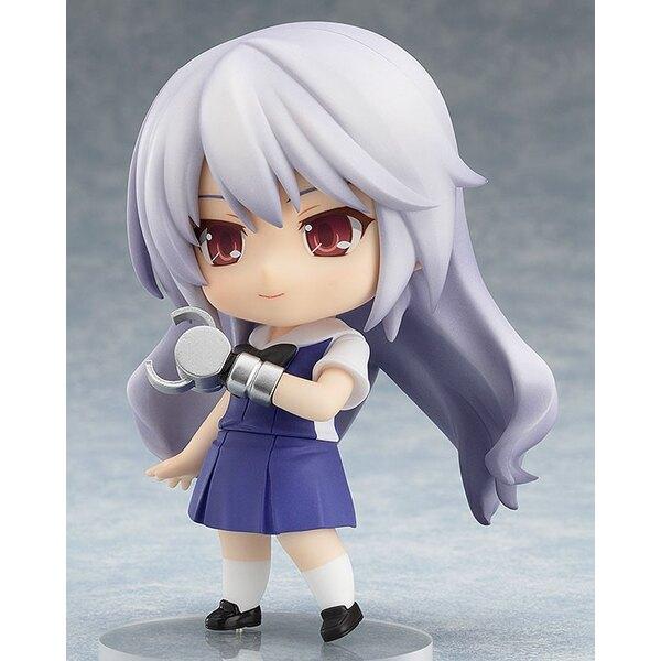 The Fruit of Grisaia Nendoroid figurine PVC Kazuki Kazami 10 cm