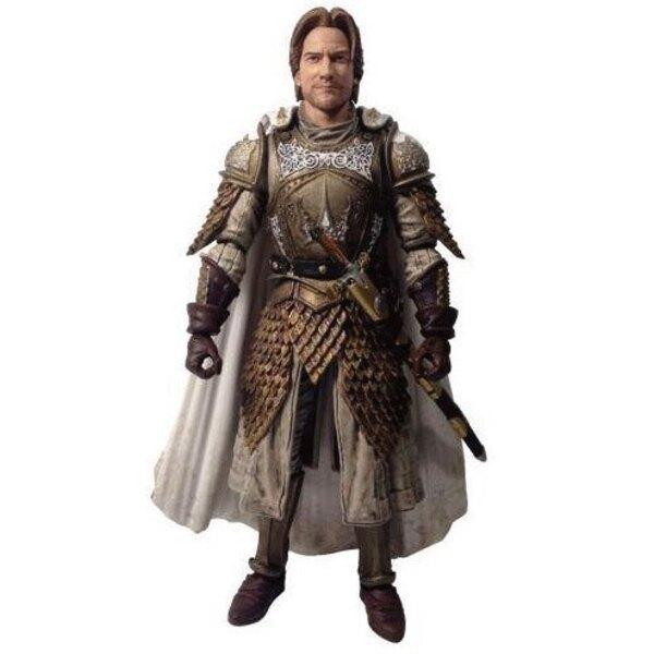 Le Trône de fer série 2 Legacy Collection figurine Jaime Lannister 15 cm