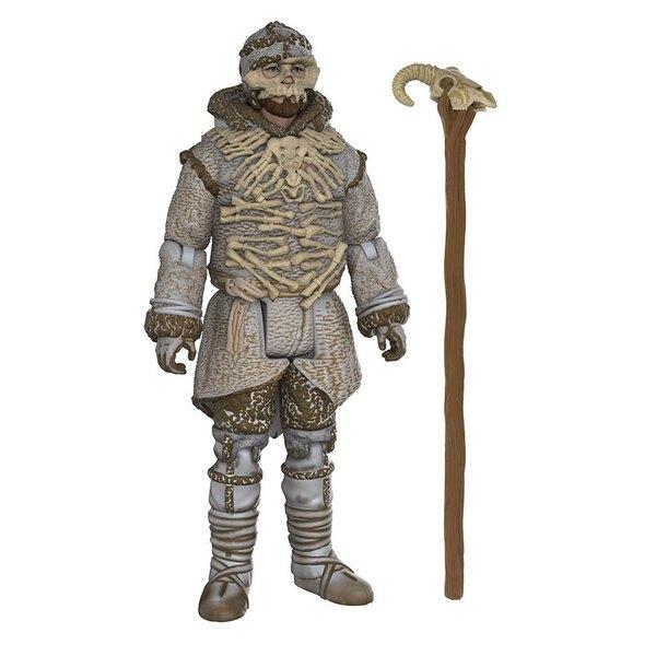 Le Trône de fer figurine Rattleshirt 10 cm