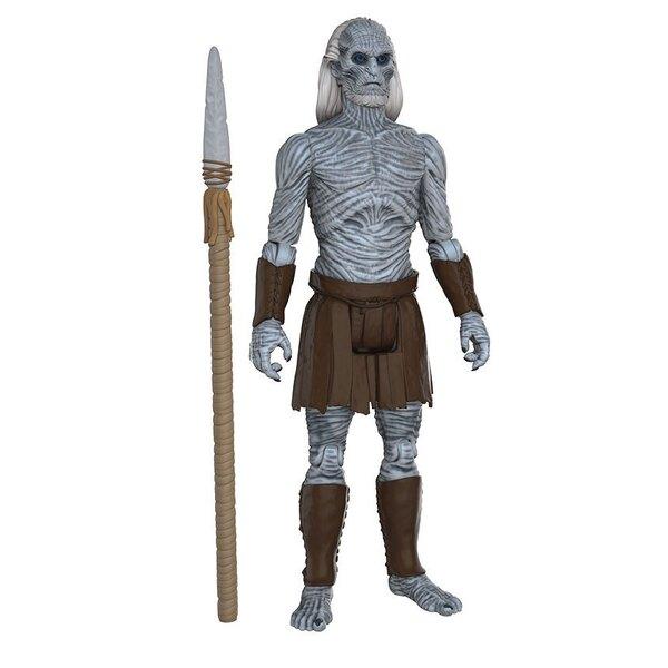 Le Trône de fer figurine White Walker 10 cm