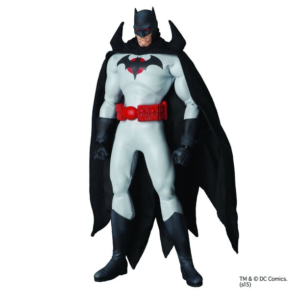 DC Comics figurine RAH 1/6 Batman (Flashpoint) Previews Exclusive 30 cm