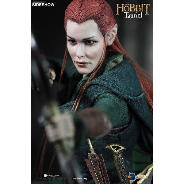 Le Hobbit figurine 1/6 Tauriel 28 cm