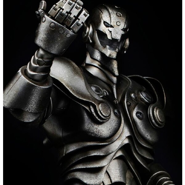 Marvel figurine 1/6 Shadow Ultron 34 cm