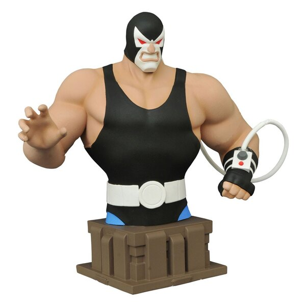 Batman The Animated Series buste Bane 18 cm