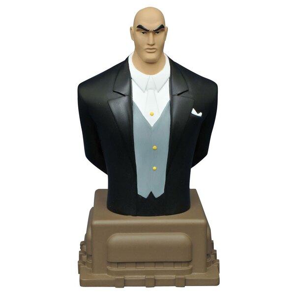 Superman l'Ange de Metropolis buste Lex Luthor 15 cm