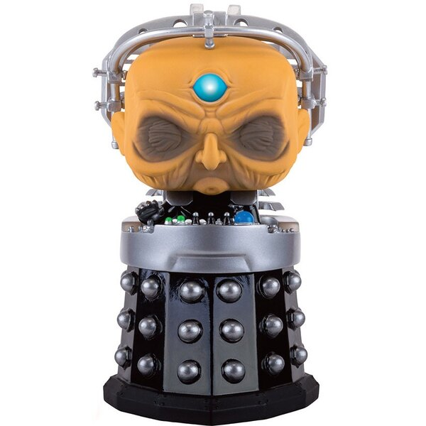 Doctor Who Figurine POP! Television Vinyl Davros 14 cm