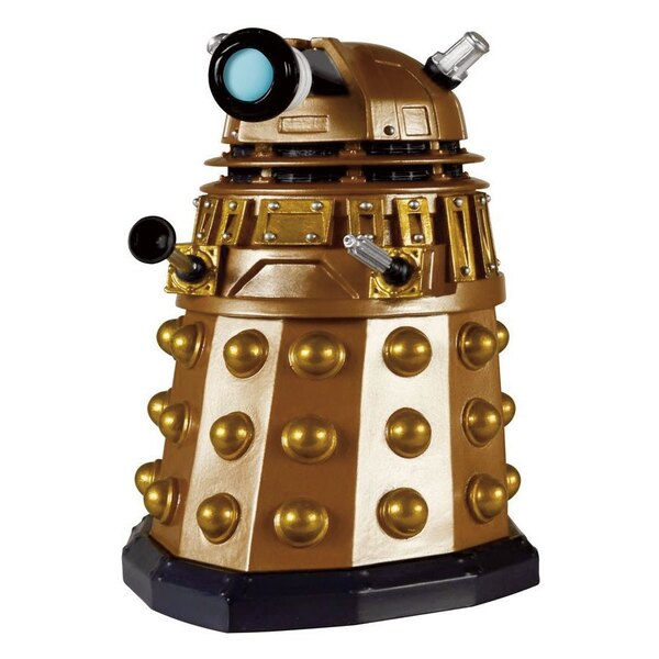 Doctor Who Figurine POP! Television Vinyl Dalek 9 cm