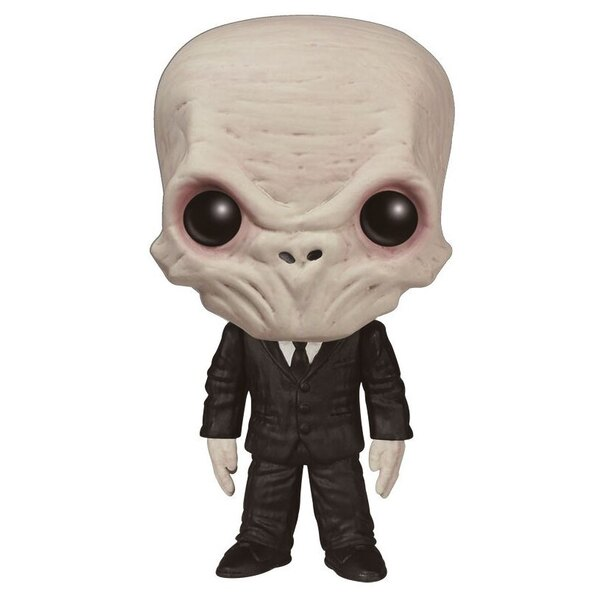 Doctor Who Figurine POP! Television Vinyl The Silence 9 cm