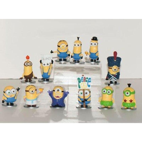 Les Minions présentoir figurines Surprise Pack (30)