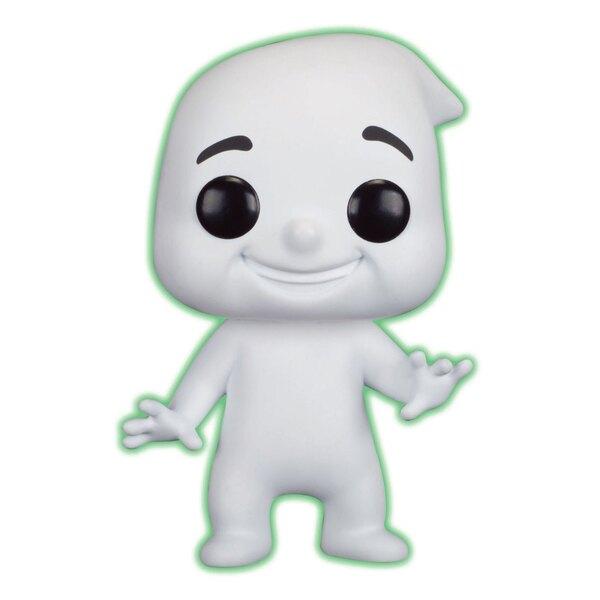 SOS Fantômes 2016 POP! Movies Vinyl figurine Rowan's Ghost Glow In The Dark 9 cm
