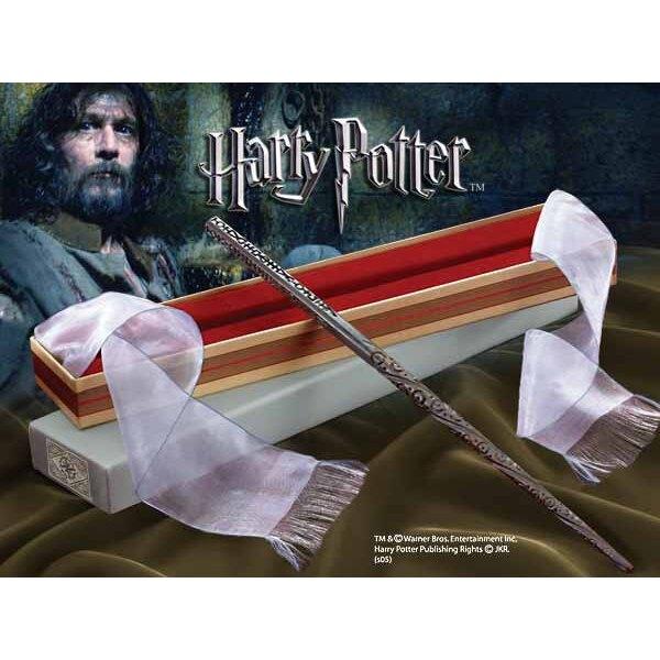 Harry Potter réplique baguette de Sirius Black