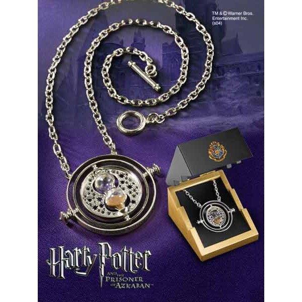 Harry Potter retourneur de temps (argent)