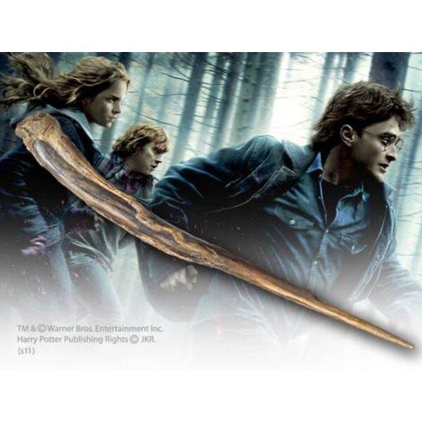 Harry Potter réplique baguette cassée de Harry Potter (édition personnage)
