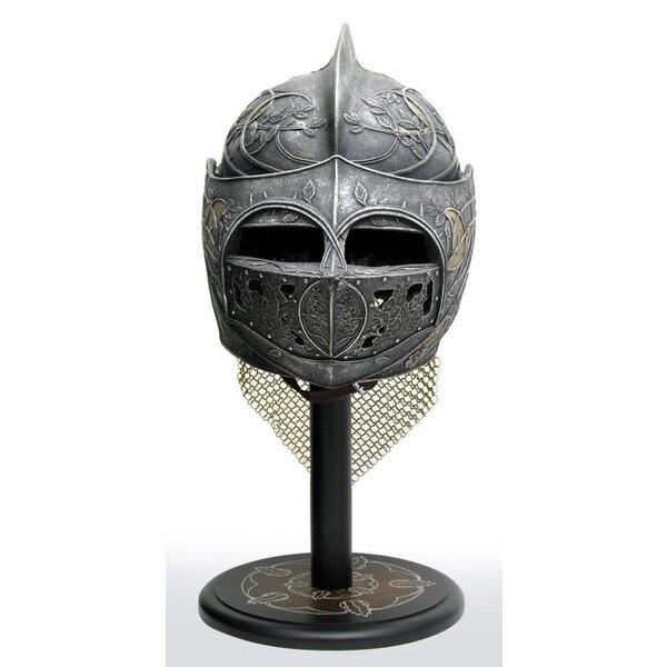 Le Trône de fer réplique 1/1 casque de Loras Tyrell
