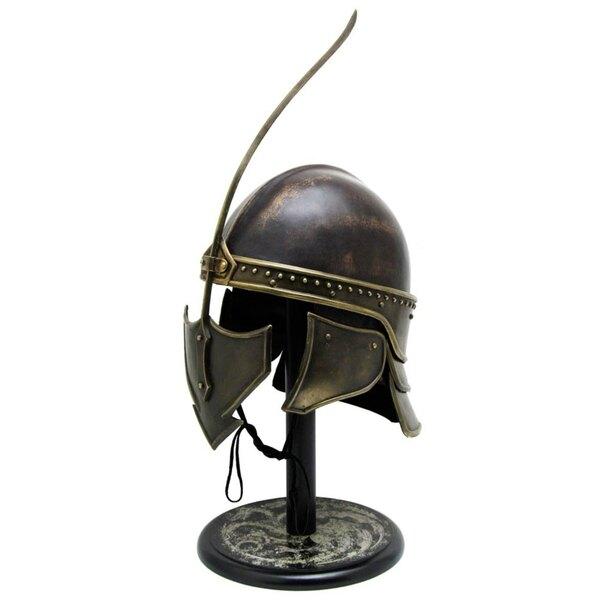 Le Trône de fer réplique 1/1 casque des Immaculés