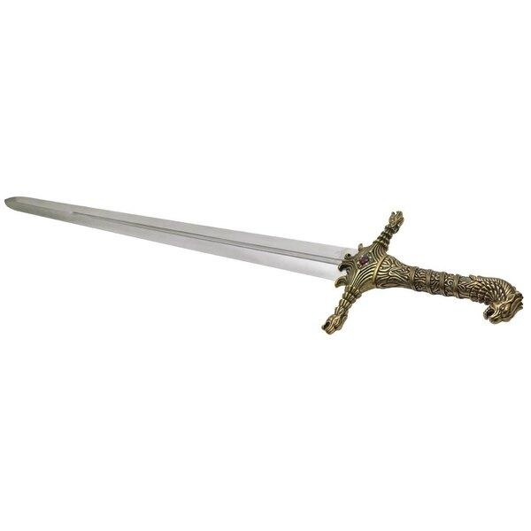 Le Trône de fer réplique 1/1 épée Oathkeeper 105 cm