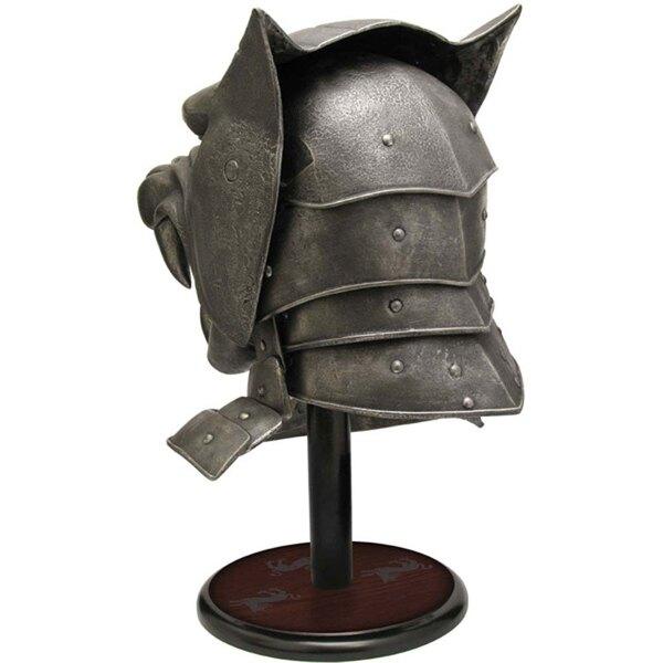Le Trône de fer réplique 1/1 casque Hound