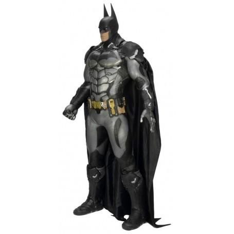 Batman Arkham Knight réplique 1/1 Batman (mousse/latex) 206 cm