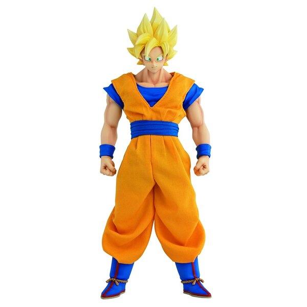 Dragonball Z statuette 1/8 D.O.D. Super Saiyan Goku 21 cm