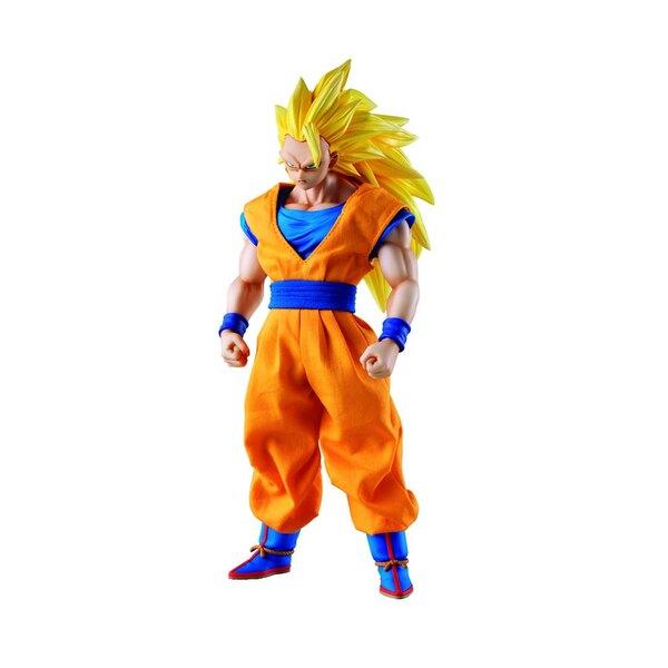 Dragonball Z statuette 1/8 D.O.D. Super Saiyan 3 Son Goku 22 cm