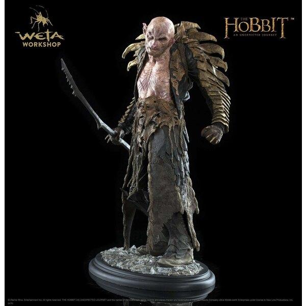Le Hobbit Un voyage inattendu statuette 1/6 Yazneg 33 cm